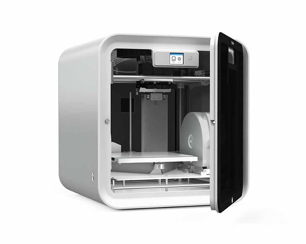 O.m.e.m. Stampante 3D CubePro 798